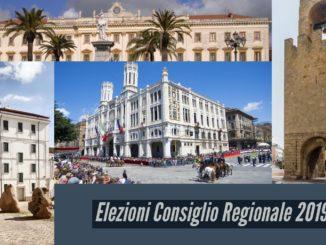 La Sardegna al voto de 24 febbraio 2019