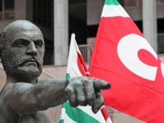 Guido Rossa, un'eroe della democrazia