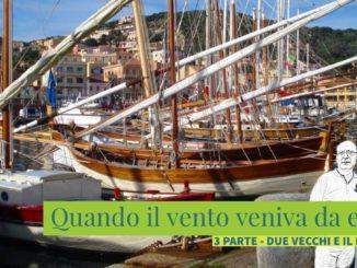 Barche da pesca in porto